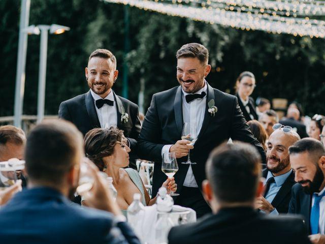Il matrimonio di Attilio e Mirko a Capua, Caserta 53