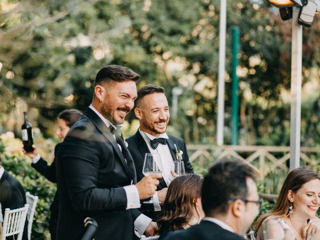 Il matrimonio di Attilio e Mirko a Capua, Caserta 54