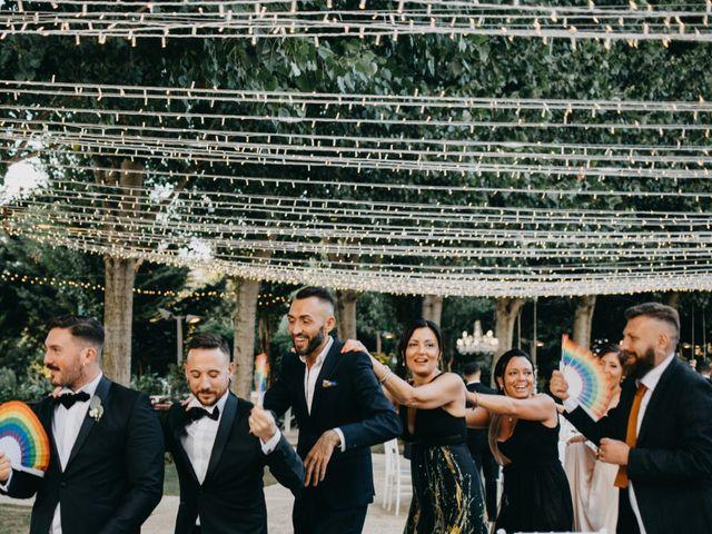 Il matrimonio di Attilio e Mirko a Capua, Caserta 60