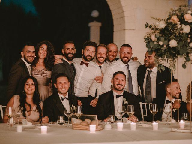 Il matrimonio di Attilio e Mirko a Capua, Caserta 71