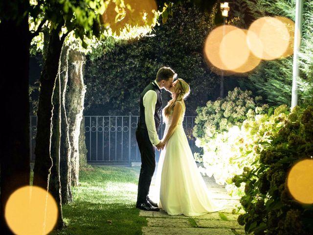 Il matrimonio di Alessandro e Elena a Palazzago, Bergamo 2