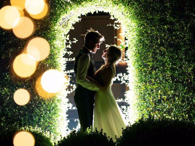 Il matrimonio di Alessandro e Elena a Palazzago, Bergamo 3