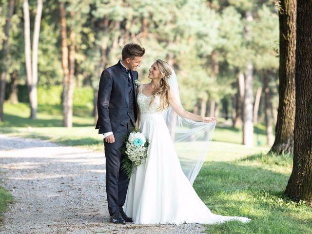 Il matrimonio di Alessandro e Elena a Palazzago, Bergamo 5