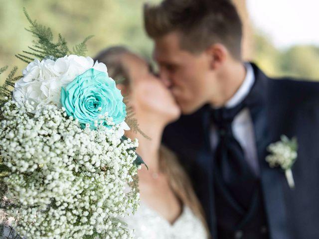 Il matrimonio di Alessandro e Elena a Palazzago, Bergamo 6