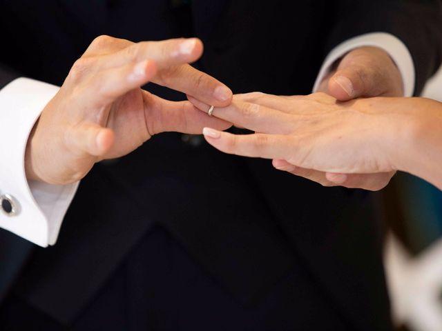 Il matrimonio di Alessandro e Elena a Palazzago, Bergamo 67