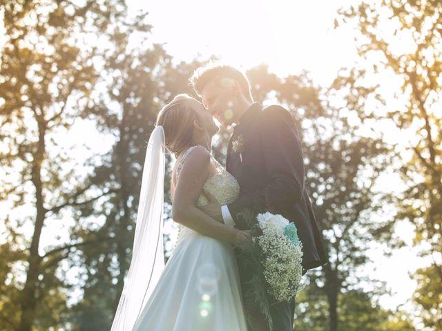 Il matrimonio di Alessandro e Elena a Palazzago, Bergamo 86