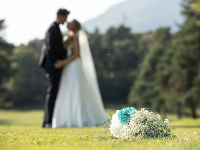 Il matrimonio di Alessandro e Elena a Palazzago, Bergamo 96