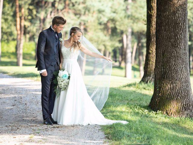 Il matrimonio di Alessandro e Elena a Palazzago, Bergamo 98