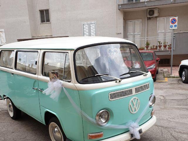Il matrimonio di Antonio e Maria a Ostuni, Brindisi 3
