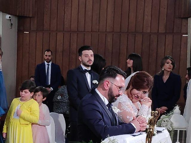 Il matrimonio di Antonio e Maria a Ostuni, Brindisi 6
