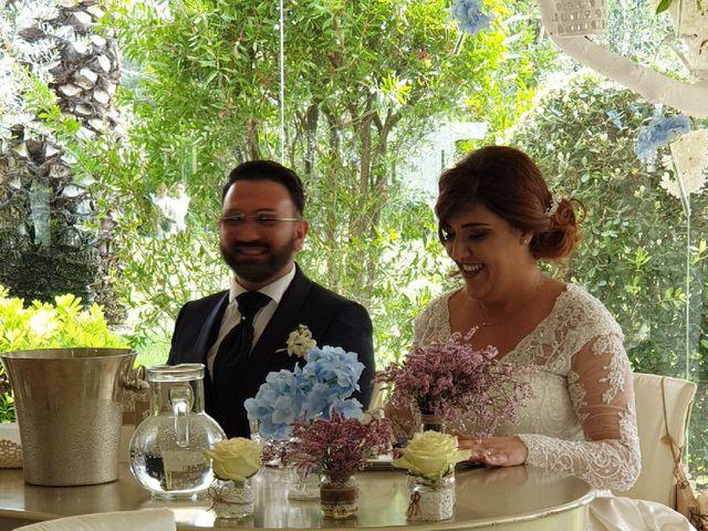 Il matrimonio di Antonio e Maria a Ostuni, Brindisi 8
