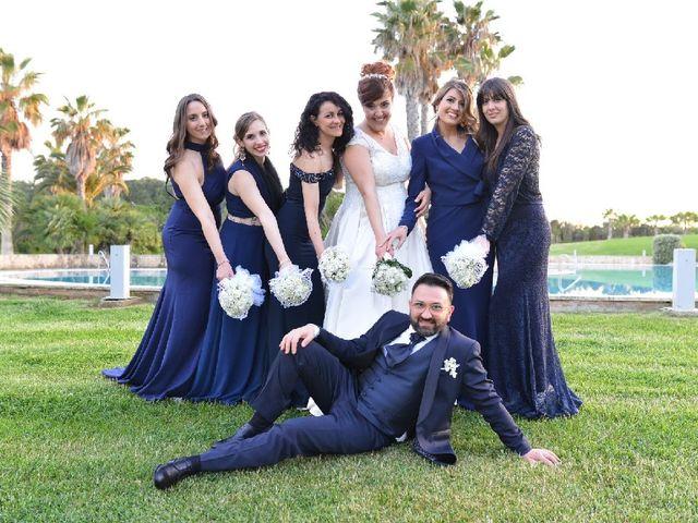Il matrimonio di Antonio e Maria a Ostuni, Brindisi 2