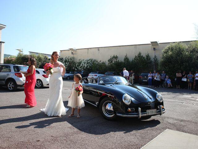 Il matrimonio di Christian e Pamela a Sarnico, Bergamo 5