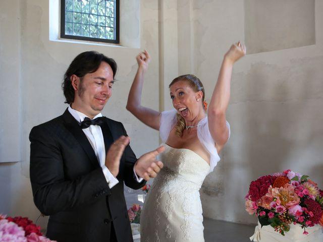 Il matrimonio di Christian e Pamela a Sarnico, Bergamo 6