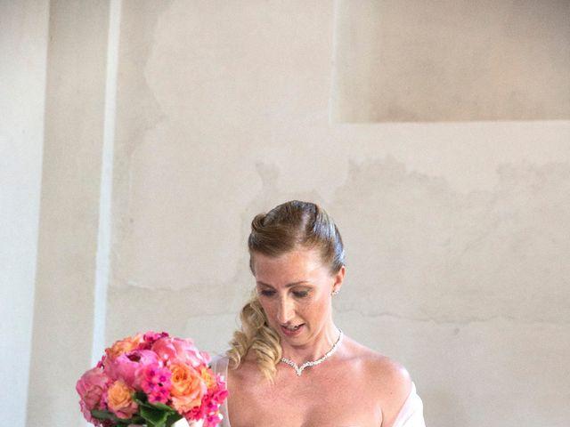 Il matrimonio di Christian e Pamela a Sarnico, Bergamo 7