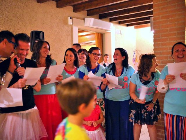 Il matrimonio di Christian e Pamela a Sarnico, Bergamo 8
