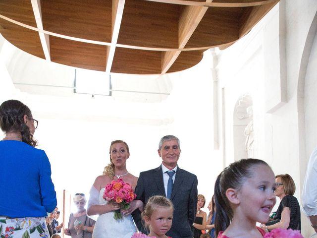 Il matrimonio di Christian e Pamela a Sarnico, Bergamo 10