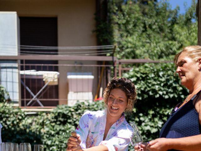 Il matrimonio di Lapo e Valentina a Fiesole, Firenze 6