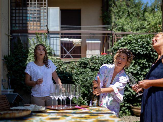 Il matrimonio di Lapo e Valentina a Fiesole, Firenze 7