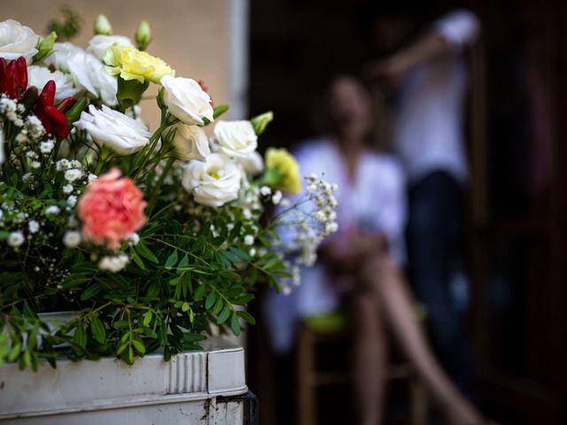 Il matrimonio di Lapo e Valentina a Fiesole, Firenze 13