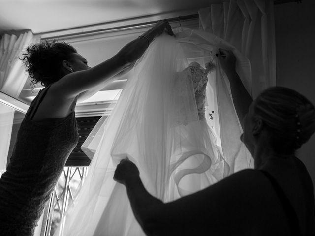Il matrimonio di Lapo e Valentina a Fiesole, Firenze 15