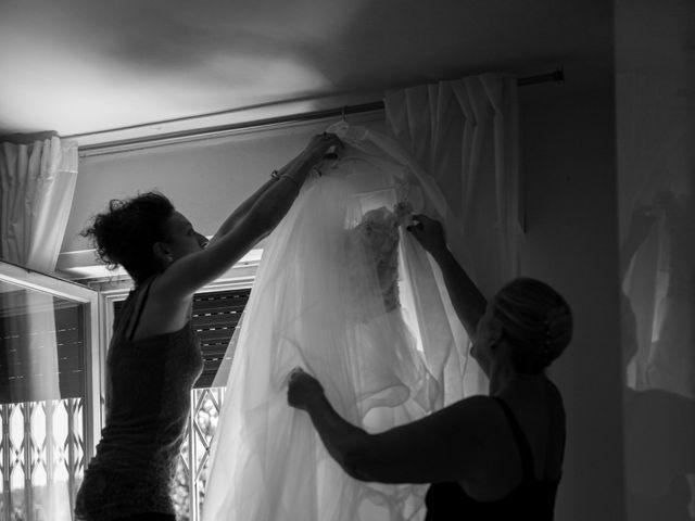 Il matrimonio di Lapo e Valentina a Fiesole, Firenze 16