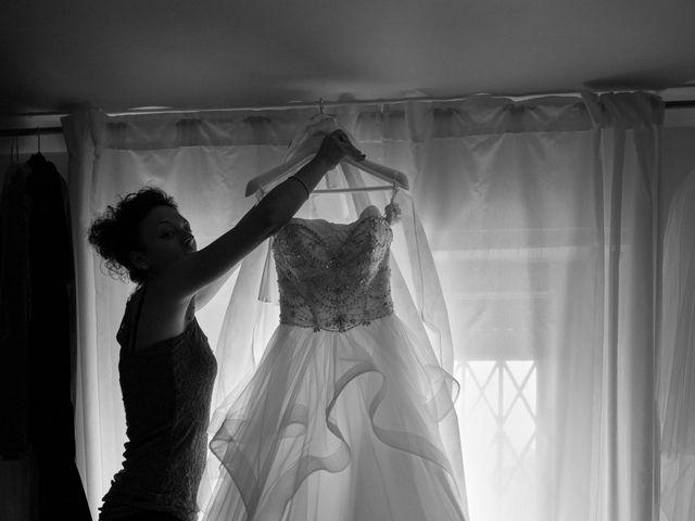 Il matrimonio di Lapo e Valentina a Fiesole, Firenze 17