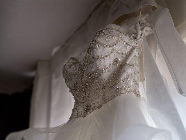 Il matrimonio di Lapo e Valentina a Fiesole, Firenze 18