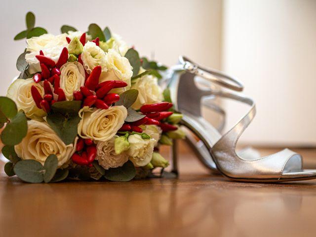 Il matrimonio di Lapo e Valentina a Fiesole, Firenze 21