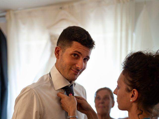 Il matrimonio di Lapo e Valentina a Fiesole, Firenze 29