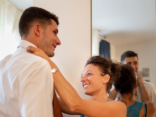 Il matrimonio di Lapo e Valentina a Fiesole, Firenze 30