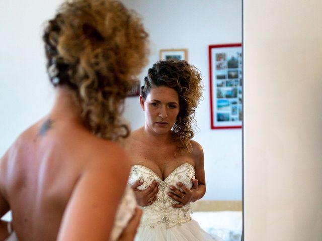 Il matrimonio di Lapo e Valentina a Fiesole, Firenze 32