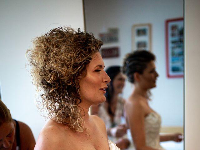 Il matrimonio di Lapo e Valentina a Fiesole, Firenze 33