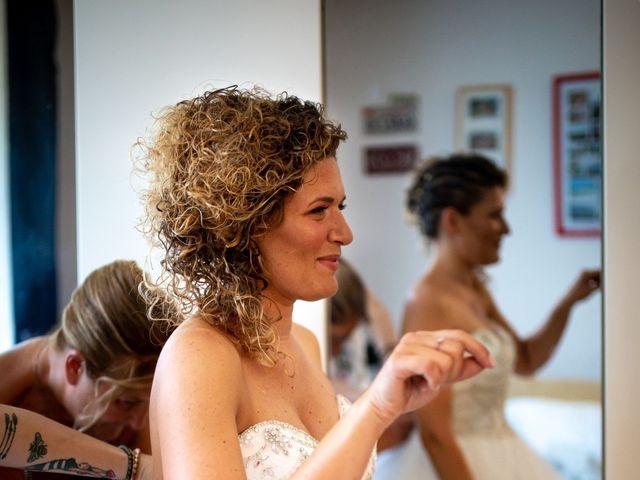 Il matrimonio di Lapo e Valentina a Fiesole, Firenze 34