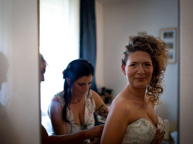 Il matrimonio di Lapo e Valentina a Fiesole, Firenze 35