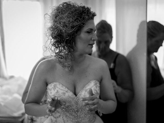Il matrimonio di Lapo e Valentina a Fiesole, Firenze 36