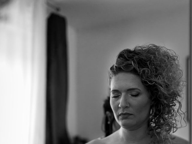 Il matrimonio di Lapo e Valentina a Fiesole, Firenze 38