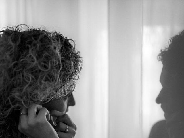 Il matrimonio di Lapo e Valentina a Fiesole, Firenze 41