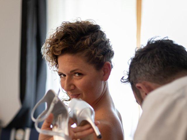 Il matrimonio di Lapo e Valentina a Fiesole, Firenze 43