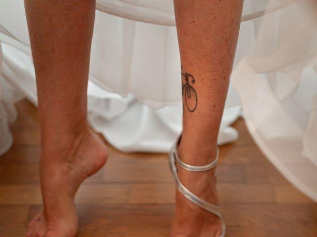 Il matrimonio di Lapo e Valentina a Fiesole, Firenze 44