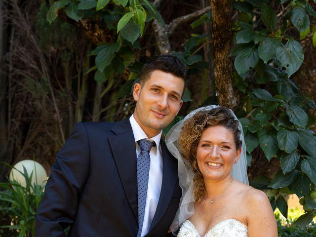 Il matrimonio di Lapo e Valentina a Fiesole, Firenze 52