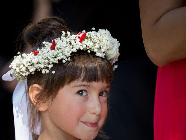 Il matrimonio di Lapo e Valentina a Fiesole, Firenze 58
