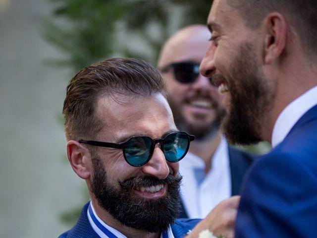 Il matrimonio di Lapo e Valentina a Fiesole, Firenze 61