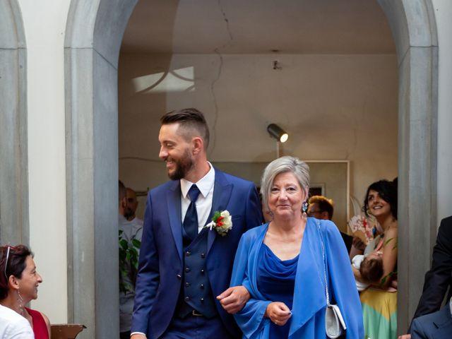 Il matrimonio di Lapo e Valentina a Fiesole, Firenze 66