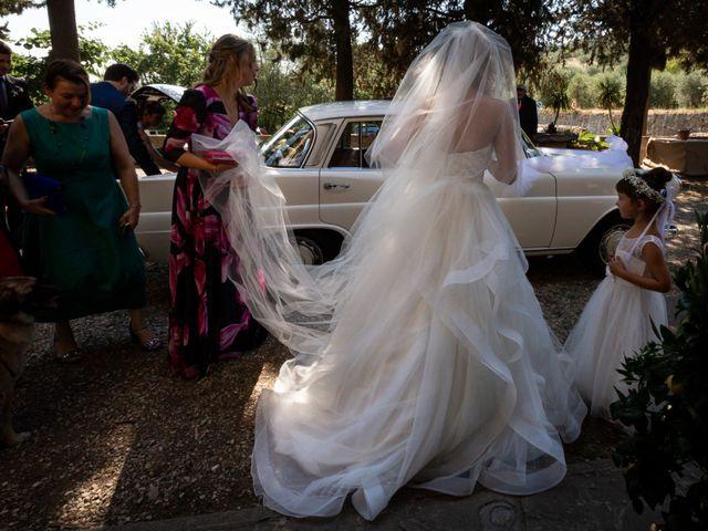 Il matrimonio di Lapo e Valentina a Fiesole, Firenze 69