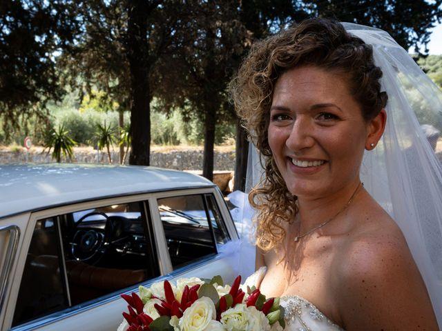 Il matrimonio di Lapo e Valentina a Fiesole, Firenze 70