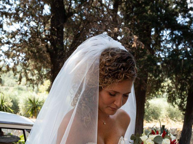 Il matrimonio di Lapo e Valentina a Fiesole, Firenze 71