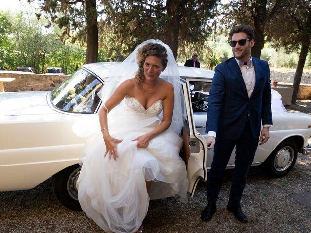 Il matrimonio di Lapo e Valentina a Fiesole, Firenze 73