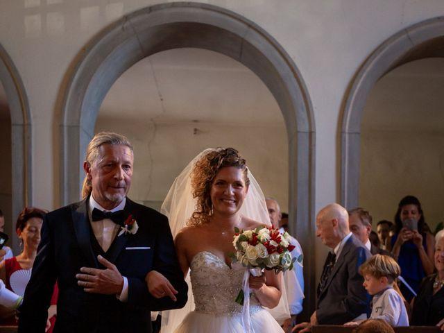 Il matrimonio di Lapo e Valentina a Fiesole, Firenze 78