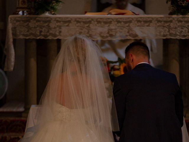 Il matrimonio di Lapo e Valentina a Fiesole, Firenze 79